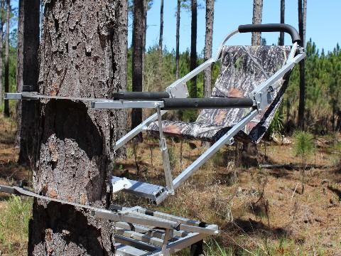 Deer Crossing Tree Stands Inc